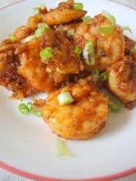 Prawn Patia (Indian Sweet And Spicy Shrimp) Recipes — Dishmaps