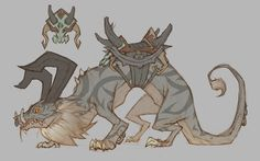 art of EDGAR: Warm Up Mount ★ || CHARACTER DESIGN REFERENCES™ (https://www.facebook.com/CharacterDesignReferences & https://www.pinterest.com/characterdesigh) • Love Character Design? Join the #CDChallenge (link→ https://www.facebook.com/groups/CharacterDesignChallenge) Share your unique vision of a theme, promote your art in a community of over 45.000 artists! || ★