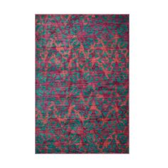 Loloi Rugs Lyon 09XTML Power Loomed Polypropylene Contemporary Area (52 CAD) ❤ liked on Polyvore featuring home, rugs, home decor, modern contemporary rugs, hand-knotted rug, contemporary rugs, olefin area rugs and olefin rug