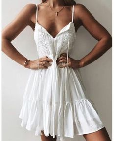 Bare Back Dress, Dress Backs, The Dress, Cute Dresses, Casual Dresses, Short Dresses, Dresses With Sleeves, Dresses Dresses, Ropa Interior Babydoll