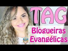 Tag: Blogueiras Evangélicas! ๏ Lói Cúrcio