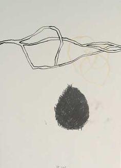 Jürgen Partenheimer | Drawings