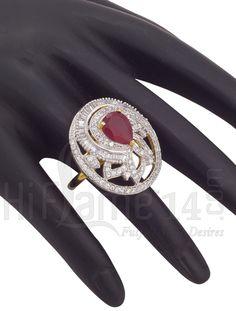 Fascinating Designer Ring