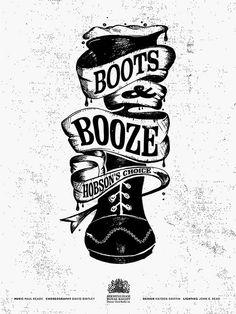Boots & Booze
