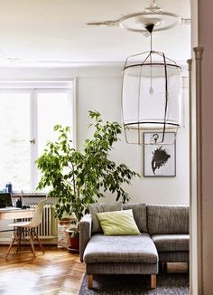 my scandinavian home: The fabulous graphical home of a stylist and friend