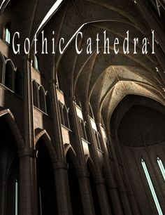 Cathedral - $19.47