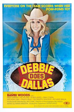 The film that took the porno movie business mainstream and changed the world forever. Bambi Woods looks like butter wouldn't melt in her mouth. This poster is from the film's first release. Posters Vintage, Vintage Movies, 1970s Movies, Vintage Humor, Good Girl, Dallas Film, Film X, Movie Film, Serpieri
