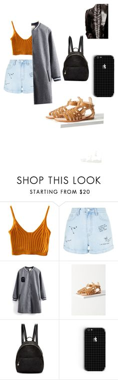 """""""Untitled #6"""" by karlagtz on Polyvore featuring New Look, WithChic, Matiko and STELLA McCARTNEY"""