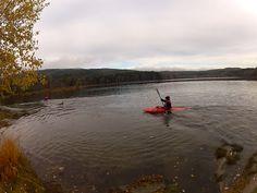 60° Nord med Friluftsliv 1    19.-21. oktober gjennomførte Friluftsliv programfag en 3-dagers tur i Nordmarka. Opplegget var inspirert av 71° Nord, bortsett fra at på vår tur ble ingen sendt hjem!