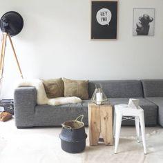 Living room - Marieke Rusticus