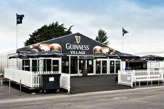 Image result for guinness branded bar