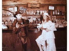 That's was a really fun thing to do in Pigeon Forge, Tennessee, was to get a old time photo done.It was a good member thing to do. If you haven't done it, go have fun and do it. so you can look back on it and laugh, and say was that me.