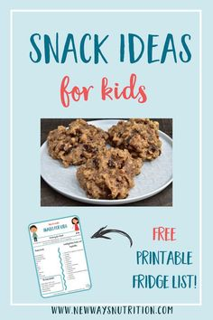 Kids are often seen unwilling to have healthy snacks but our amazing snacks recipes can't be denied by them to eat. Check it! Healthy Diet Snacks, Quick Snacks, Healthy Snacks For Kids, Yummy Snacks, Amazing Snacks, Toddler Nutrition, Nutrition Tips, Nutrition Plans, Gourmet Recipes