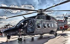 AgustaWestland AW149