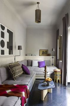Must See Gray Living Room Designs That Are Far From Boring