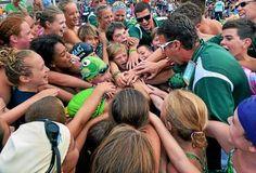 SWIMMING: Locals shine at B Championships