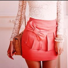 would love to have an outfit like this