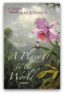 Novel by Cinda MacKinnon, set in Colombia