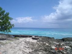 San Andres Island