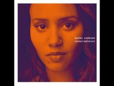 NEW ALBUM: Lovely Difficult by Mayra Andrade #capeverde
