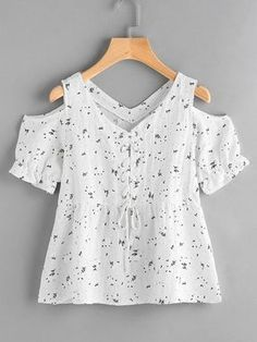 ❁ Blusa Samira ❁ Urban Outfitters Clothes, Kids Outfits, Cool Outfits, Flannel Outfits, Cute Dresses, Girls Dresses, Elegant Dresses, Blouse Dress, Jeans Dress