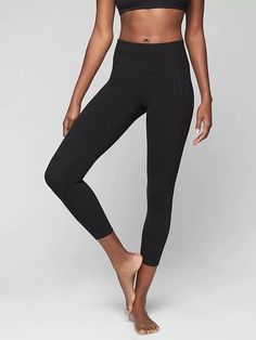 Athleta | leggings | athlesiure | fitness | workout outfits | 19 Legging Brands That Are Just as Good as Lululemon