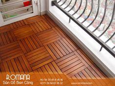 Wood Deck Tiles, Decking, Balcony, Plastic, Flooring, Garden, Outdoor Decor, Home Decor, Garten