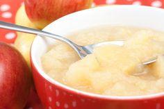 Sarah's Homemade Applesauce #Recipe