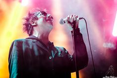 Ian McCulloch, cantante de Echo & The Bunnymen, Mundaka Festival 2015, 1/VIII/2015. Foto por Dena Flows  http://denaflows.com/galerias-de-fotos-de-conciertos/e/echo-the-bunnymen/