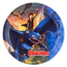 Great ideas for a How to Train Your Dragon party
