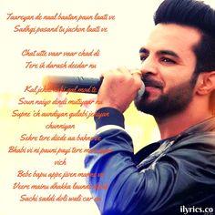 Mutiyaar Lyrics By Happy Raikoti -