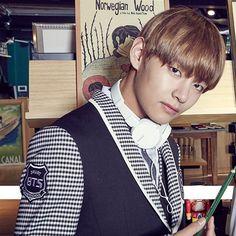 [Picture] BTS For Smart School Uniform [161109]