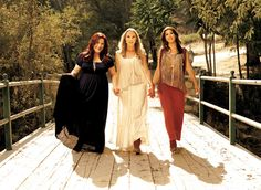 Wilson Phillips  New album, Dedicated, can't wait to hear it!
