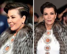 The Best Short Hairstyles for Round Face Shapes: Size Matters When It Comes to a Pixie