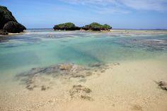 In Giappone c'è un'isola con la sabbia fatta di stelle
