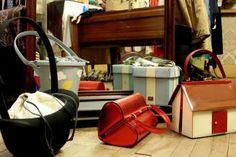 MOSCHINO BAGS Moschino Bag, Fendi, Gucci, Italian Fashion, Missoni, Versace, Glamour, Touch, Bags