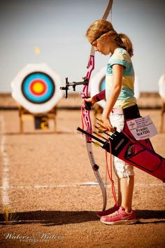 10 Reasons to Teach Your Kids Archery