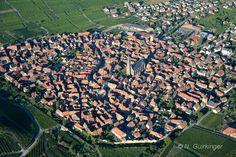 Dambach-la-Ville - Alsace
