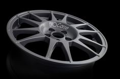 SanremoCorse is the successful range of alloy wheels realized for tarmac rally. | EVO Corse Racing Wheels #evocorsewheels #sanremocorse #matanthracite #supereffects #followus