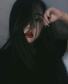 Page 2 Read Ulzzang Girls 9 from the story Ulzzang Girls ♤ by JaeHwa___ (°◇°`C E R E N`°◇°) with 396 reads. Ulzzang Korean Girl, Cute Korean Girl, Korean Beauty, Asian Beauty, South Korean Women, Tumbrl Girls, Uzzlang Girl, Wattpad, Sexy Asian Girls