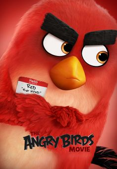 Pin by Mariana . on Cartoon figures in 2019 | Angry birds ...
