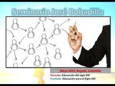 Seminario Jose Bobadilla 1ra Parte - Yosoy300 Mayo 2015