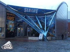 Sea Life Centre Birmingham. A fun visit here with friends in the last weeks of our final term. There seemed to be less conflict between the different areas of my life with the second group of friends I made.