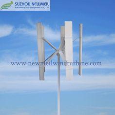 Horizontal wind turbine Marine Wind Turbine /X-H-1kW vertical wind turbine Vertical Wind Turbine, Royal Dutch Shell, Alternative Energy Sources, Nuclear Energy, One Hundred Years, Electrical Energy, Solar Power System, Sustainable Development, Global Warming