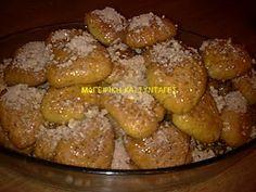 Φοινίκια γεμιστά !! Η υπέροχη & ΜΟΝΑΔΙΚΗ συνταγή της γιαγιάς μου !!! ~ ΜΑΓΕΙΡΙΚΗ ΚΑΙ ΣΥΝΤΑΓΕΣ