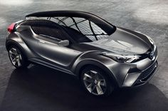 2016 Toyota C-HR Concept, Specs and Release Date - http://www.autocarkr.com/2016-toyota-c-hr-concept-specs-and-release-date/