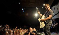 David Cook  JUN 23-09 Cain's Ballroom (Tulsa,OK)