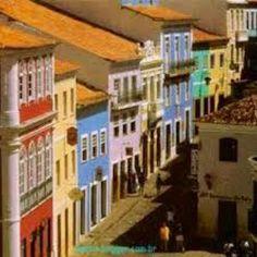 Pelourinho -Bahia