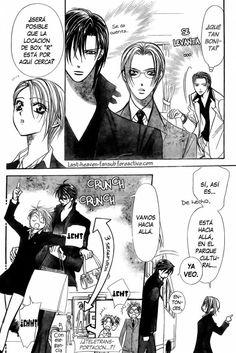 Skip Beat! 163 página 2 (Cargar imágenes: 10) - Leer Manga en Español gratis en NineManga.com