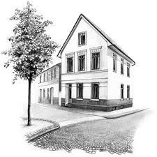 House Drawings In Pencil Google Search